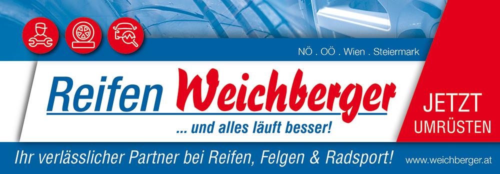 Viertel Seite Quer 1000 x 348 | 5 | Reifen Weichberger
