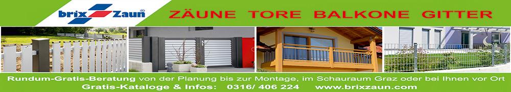 Banner 1000x180 | Bauen & Wohnen (oben) | Brixx Zaun