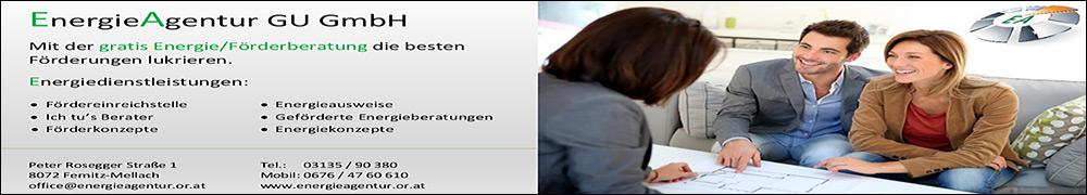 Banner 1000x180 | Bauen & Wohnen (oben) | Energieagentur GU