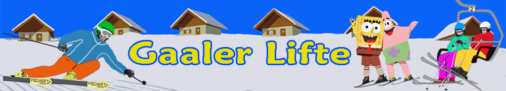 Banner 1000x180 | GESELLSCHAFT | Gaaler Lifte