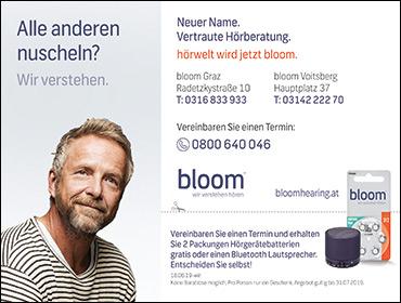 Rechteck Banner 370x280 | SENIOREN | Bloom