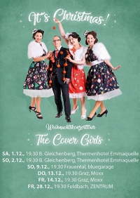 Covergirls in Graz