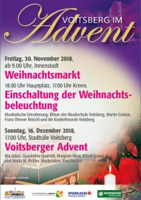 Voitsberger Advent