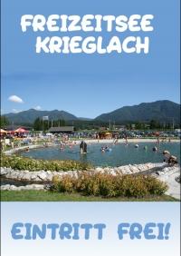 Freizeitsee Krieglach