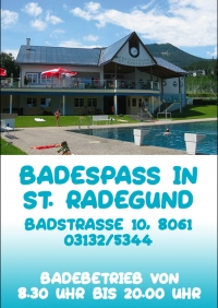Freizeitzentrum St. Radegund