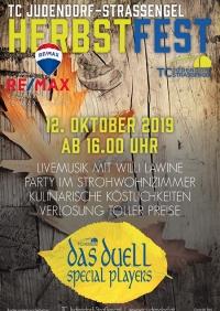 Herbstfest des TC Judendorf-Straßengel